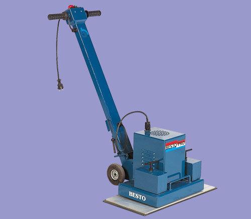 Shlifuvalna mashina Besto LK44 otros maquinaria de construcción nueva