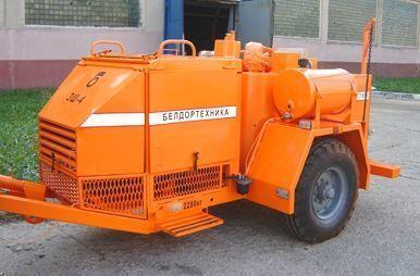 Zalivshchik Shvov ZSh-4 otros maquinaria de construcción nueva
