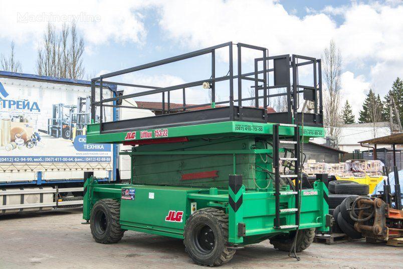 JLG 153-22 plataforma de tijera