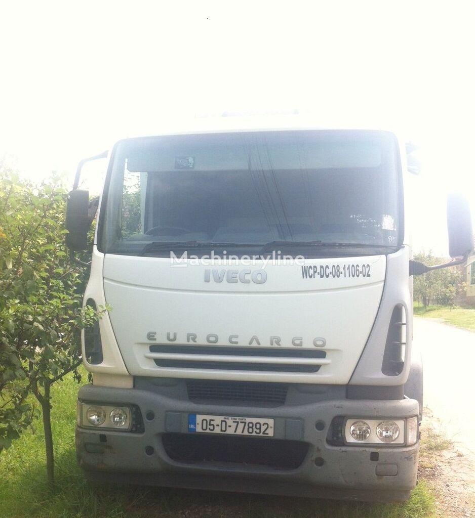 IVECO 180 E24 camión de basura