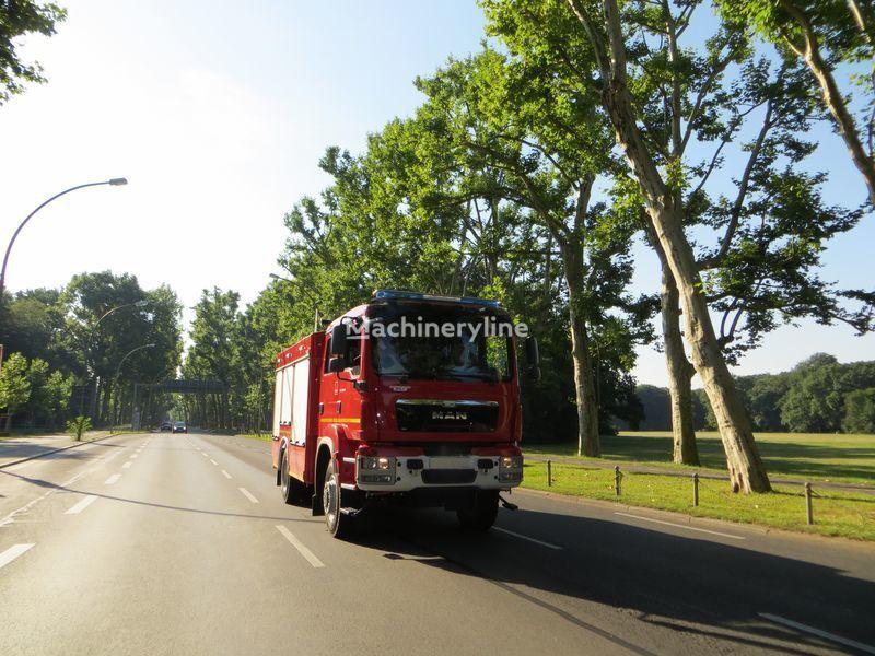 MAN 18.290 camión de bomberos nuevo