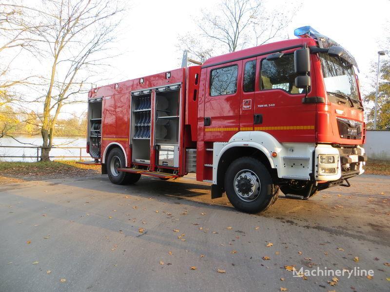 MAN TGM 18.340 TLF 6000 Neu/New camión de bomberos nuevo