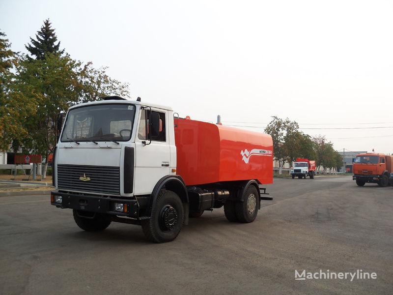 MAZ KO-514-1 camion de desatascos