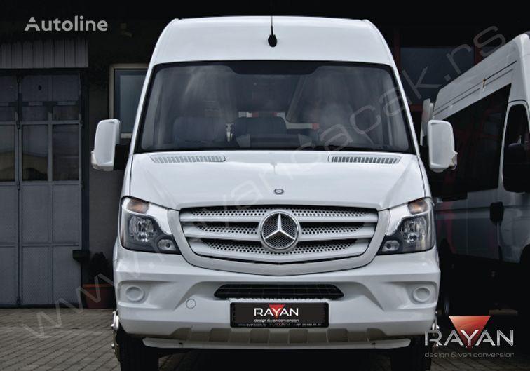MERCEDES-BENZ SPRINTER 516 cdi - RAYAN LTD furgoneta de pasajeros nueva