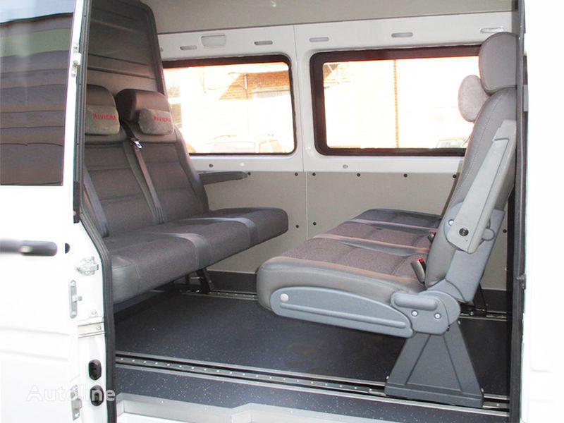 MERCEDES-BENZ Sprinter furgoneta de pasajeros nueva