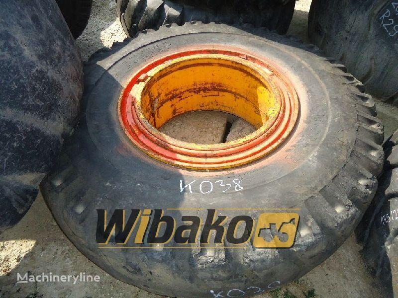 16/25 (0/57/0) neumático de cargador de rueda