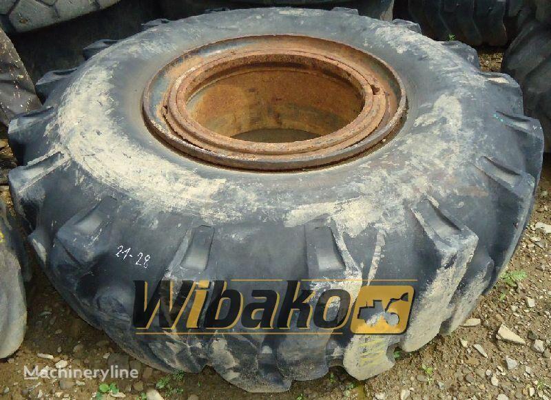 21/28 (0/66/0) neumático de cargador de rueda