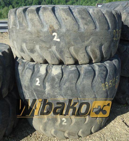 23.5/25 neumático de cargador de rueda
