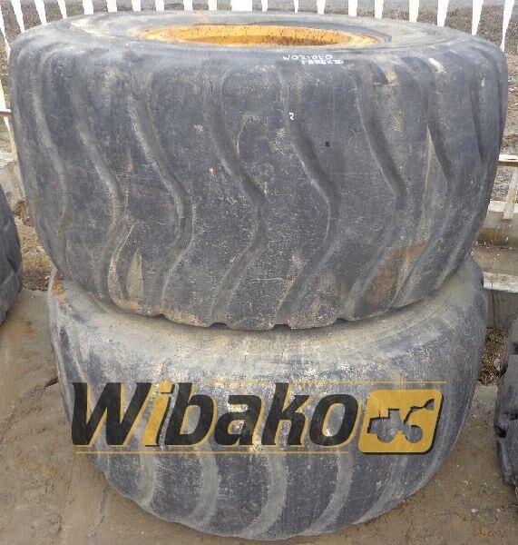 25/65R25 (12/37/26) neumático de cargador de rueda