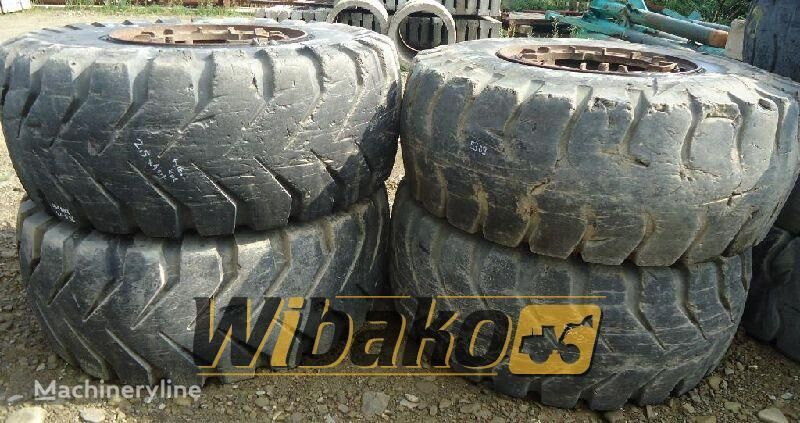 26.5/29 (24/55/0) neumático de cargador de rueda