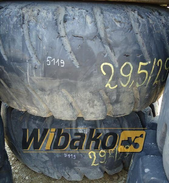 29.5/29 (29/47/64) neumático de cargador de rueda