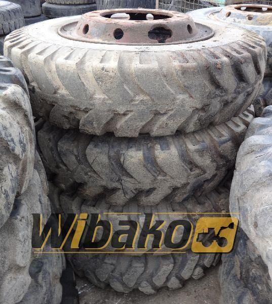 8.25/20 (10/28/0) neumático de cargador de rueda