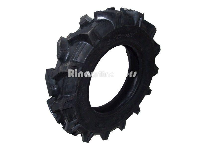 BRIGHT STONE 5.00-12.00 neumático de tractor nuevo
