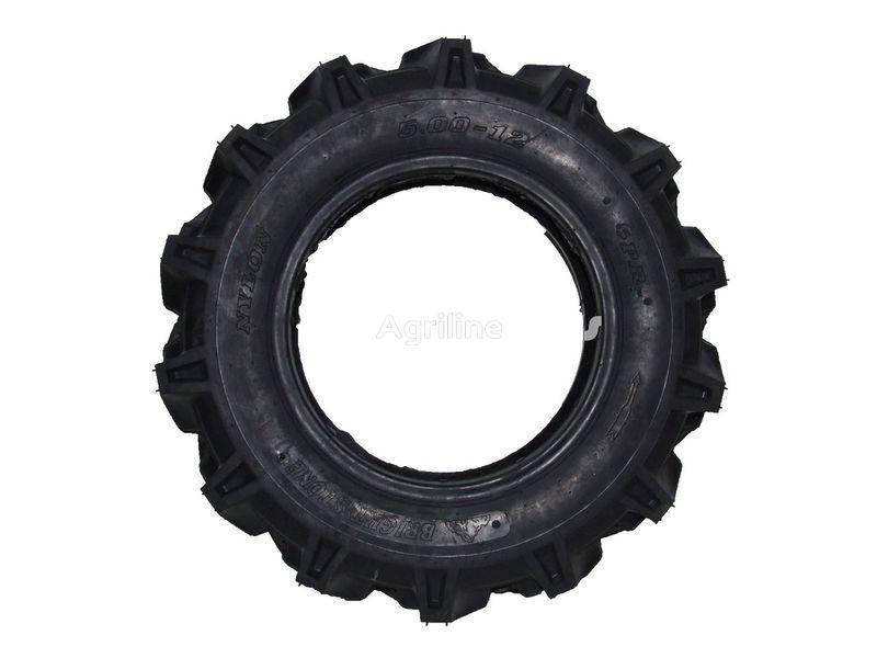 Bridgestone 5.00-12.00 neumático de tractor nuevo