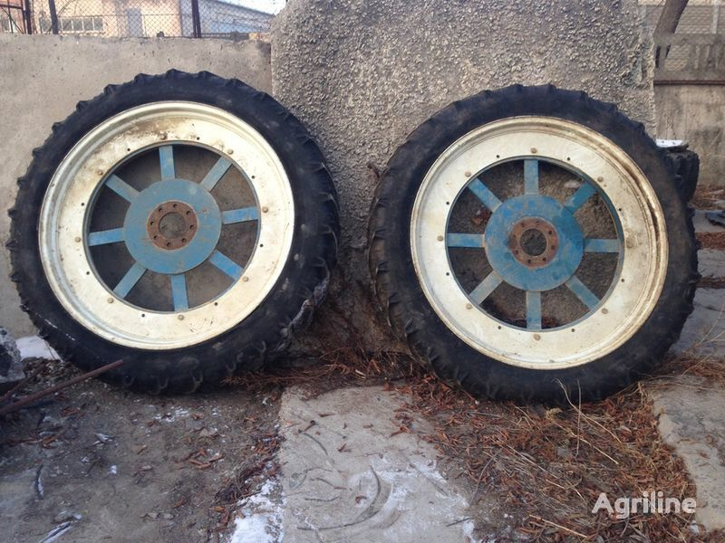 Kleber 270/65 R 48.00 neumático de tractor