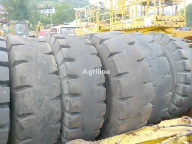 Primex + Simex 18.00 neumático de tractor