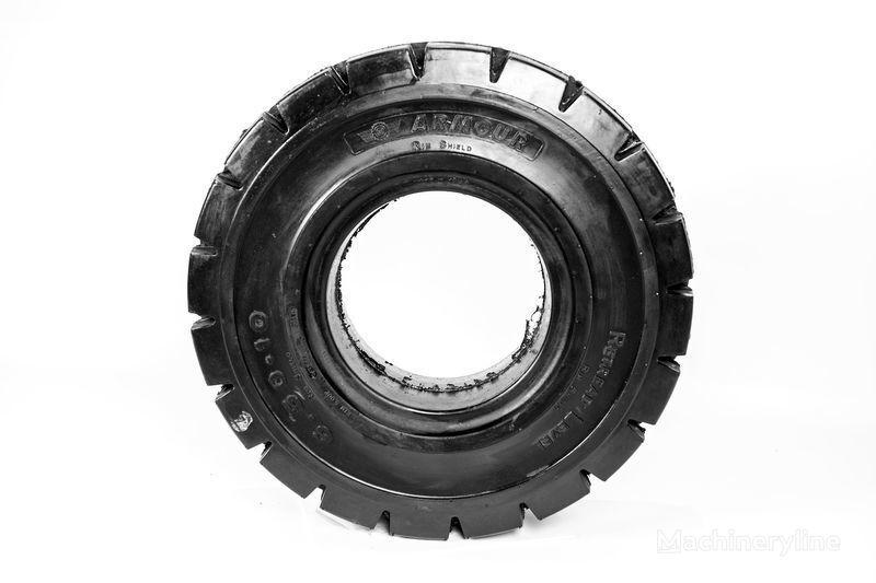 Armour 6.50-10.00 neumático para carretilla elevadora