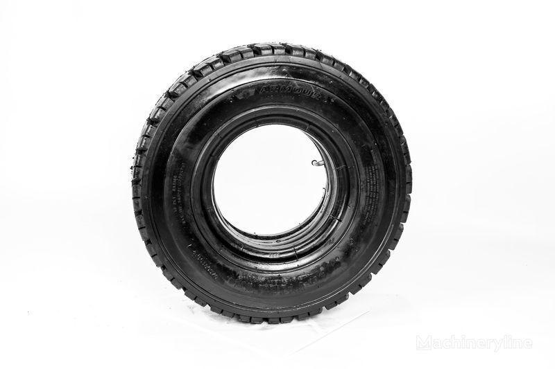 Armour shinokomplekt 5.00-8/10 neumático para carretilla elevadora