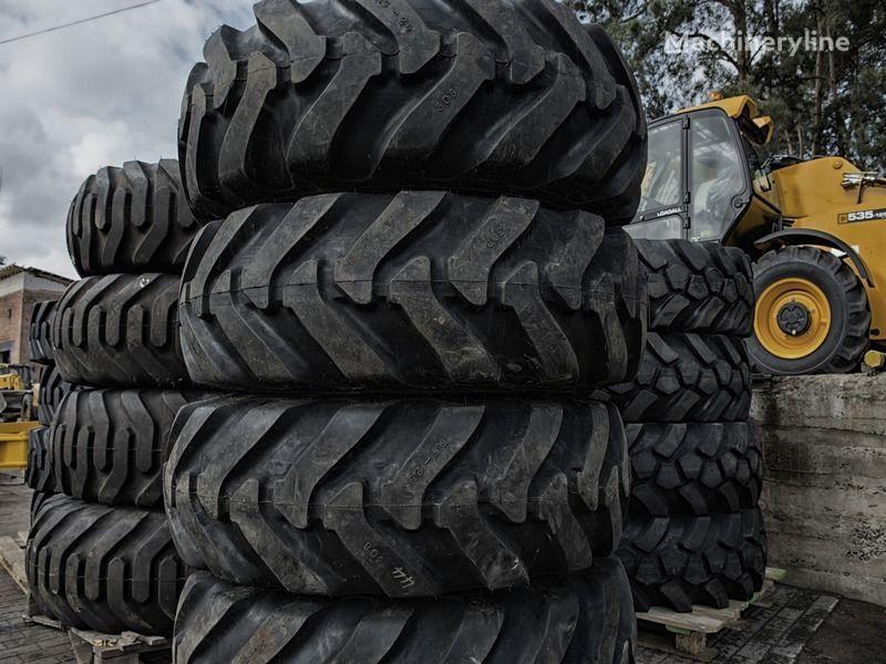 neumático para excavadora-cargadora