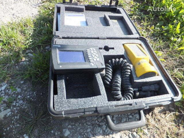 MBU Trimble Control System otros equipos