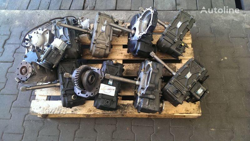 Przystawka odbioru mocy ZF PTO zf wzystkie rodzaje PTO para tractora