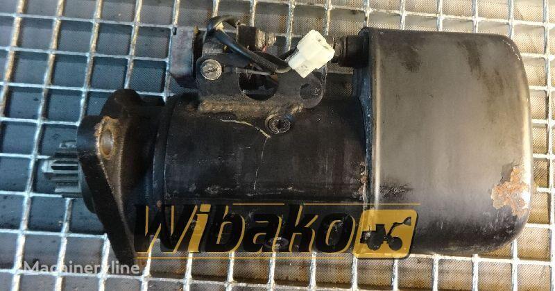 Starter Nikko 0-25000-8430 arrancador para 0-25000-8430 excavadora