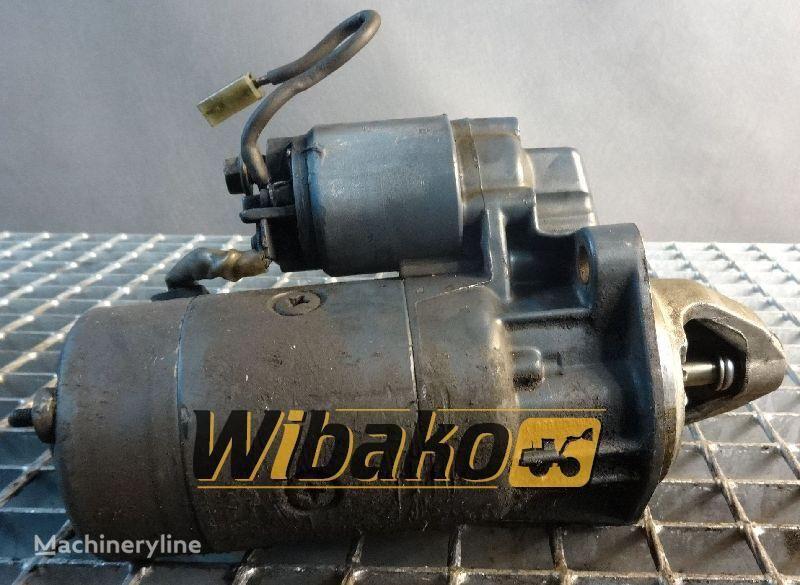 Starter Bosch 0001218176 arrancador para 0001218176 otros maquinaria de construcción