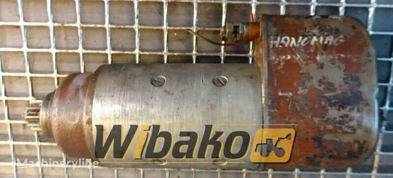 Starter Bosch 0001410032 arrancador para 0001410032 otros maquinaria de construcción