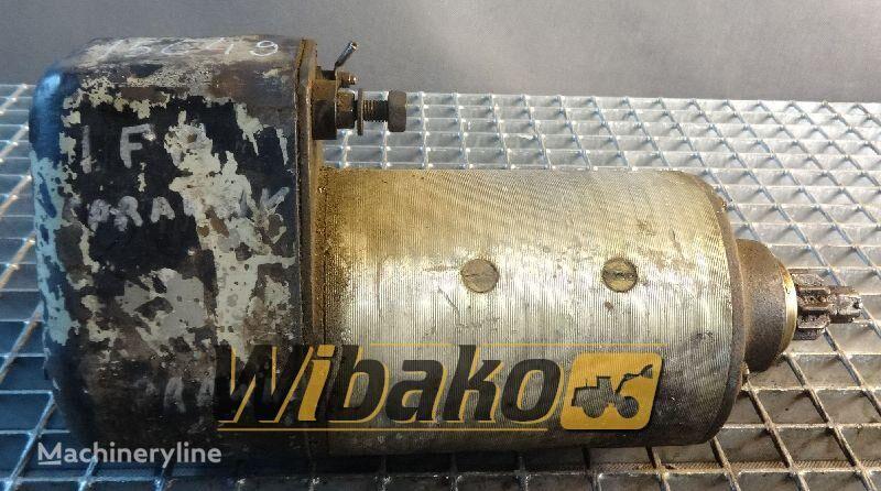 Starter Magneton 0291H/04 arrancador para 0291H/04 (3042892) otros maquinaria de construcción