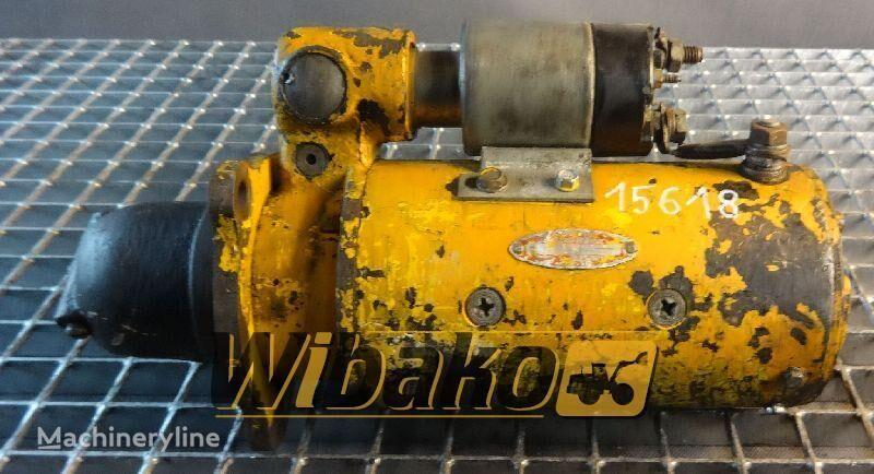 Starter Delco Remy 1113634 arrancador para 1113634 otros maquinaria de construcción