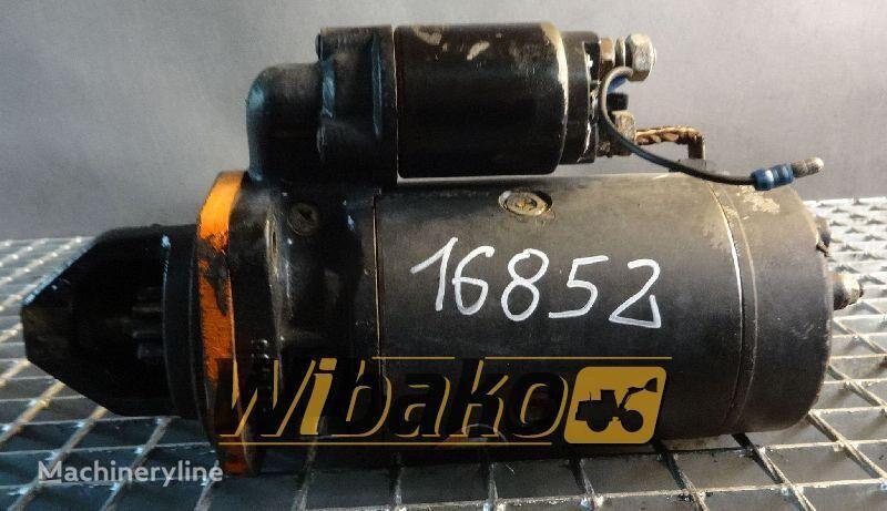 Starter Delco Remy 19024274 arrancador para 19024274 excavadora