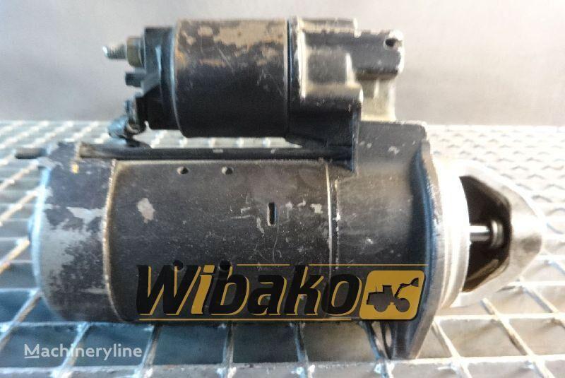 Starter Bosch 6033A60074 arrancador para 6033A60074 otros maquinaria de construcción