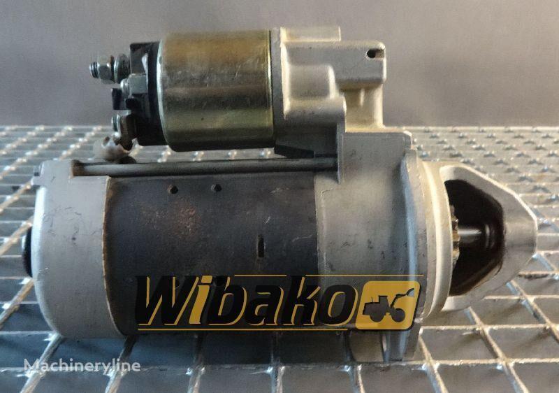 Starter Bosch 6033ACO074 arrancador para 6033ACO074 excavadora