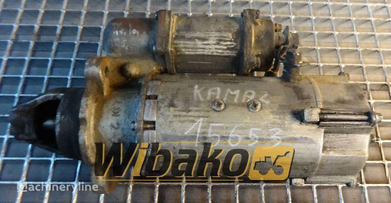 Starter Kamaz CT1425 arrancador para CT1425 (994477) otros maquinaria de construcción