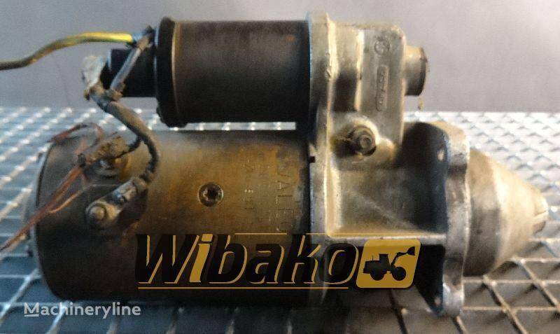 Starter Valeo D11E122TE arrancador para D11E122TE excavadora