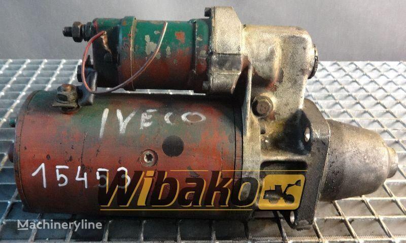 Starter Valeo D13HP605 arrancador para D13HP605 otros maquinaria de construcción