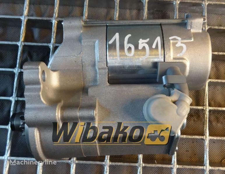 Starter Kubota HEL571 arrancador para HEL571 (2DE602) otros maquinaria de construcción