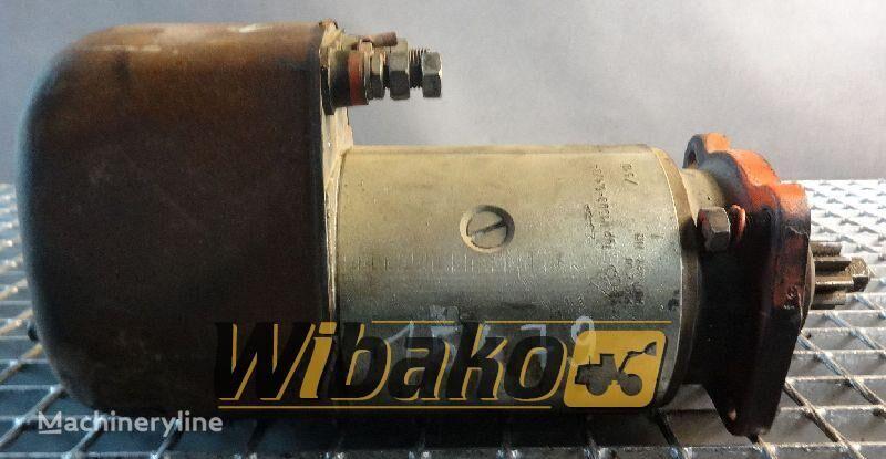 Starter AVF IM503-5.4/24 arrancador para IM503-5.4/24 otros maquinaria de construcción