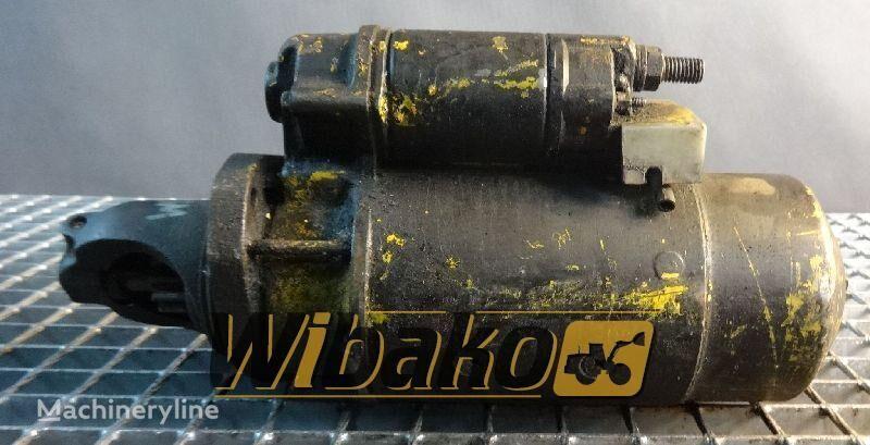 Starter John Deere 028000-525 arrancador para JOHN DEERE 028000-525 excavadora