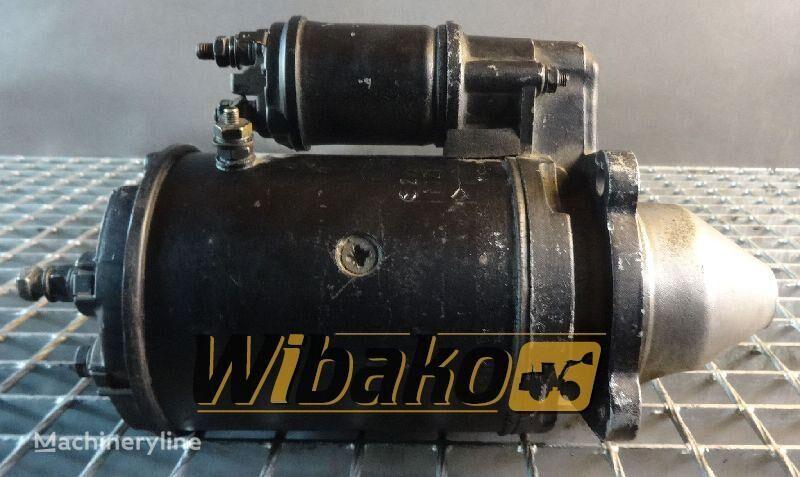 Starter Lucas M127/28 arrancador para M127/28 (27559A37) otros maquinaria de construcción