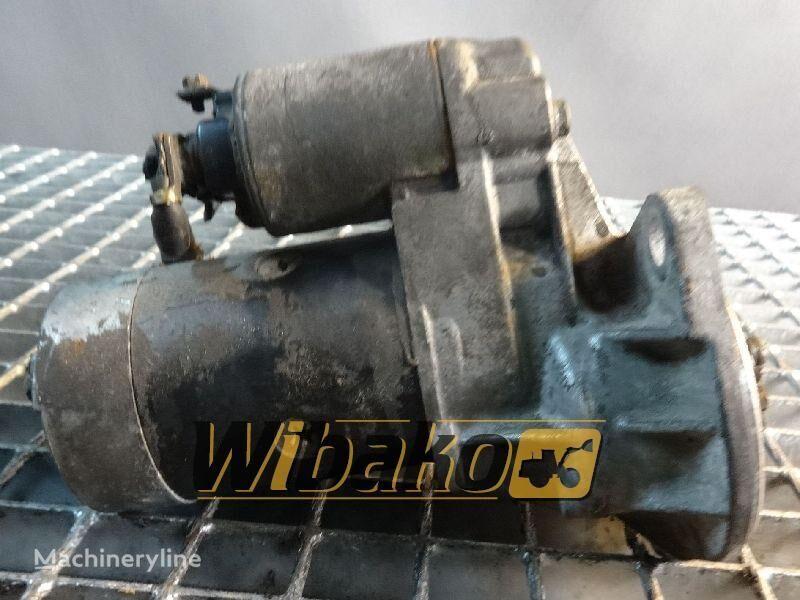 Starter Hitachi S13-289A arrancador para S13-289A (8971839130) otros maquinaria de construcción