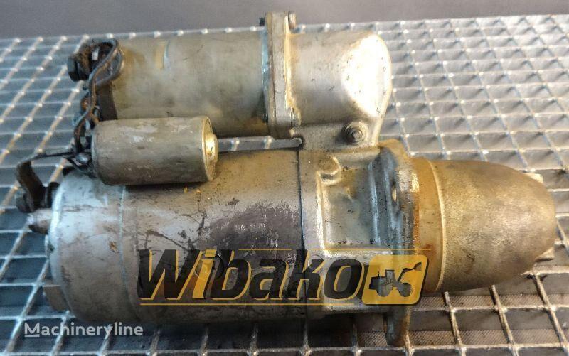 Starter Nikko SA969 arrancador para SA969 excavadora