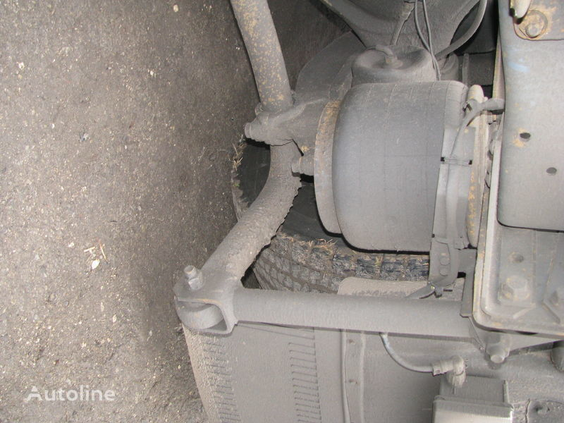 barra estabilizadora para DAF XF,CF tractora