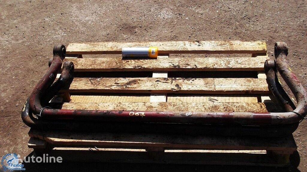 peredney balki barra estabilizadora para IVECO camión