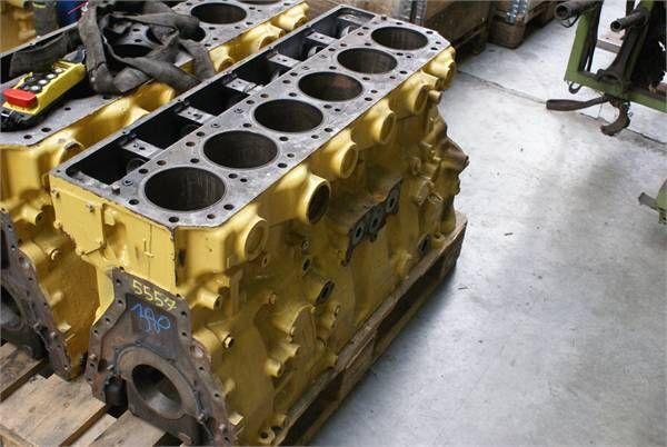 bloque motor para CATERPILLAR C12 otros maquinaria de construcción