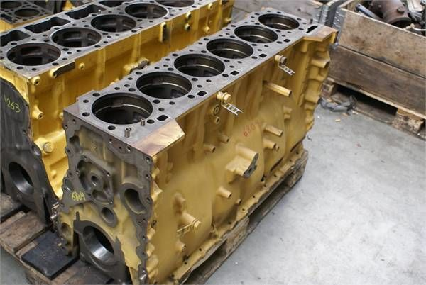 bloque motor para CATERPILLAR C18 BLOCK otros maquinaria de construcción