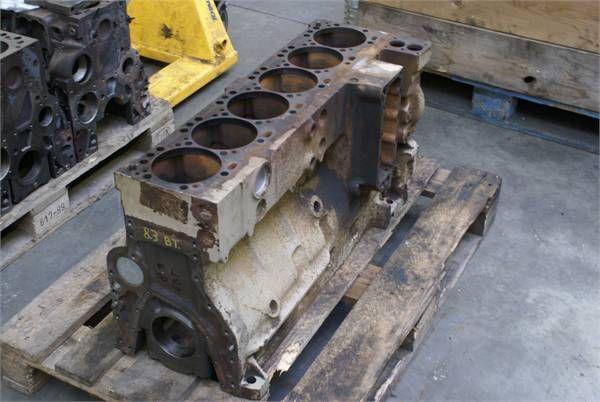 bloque motor para CUMMINS 6BT 8.3BLOCK otros maquinaria de construcción