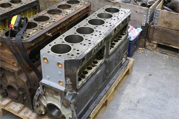 bloque motor para DAF 1160 BLOCK otros maquinaria de construcción