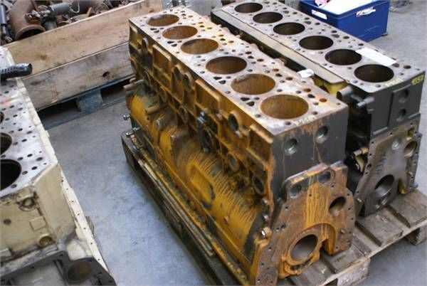bloque motor para DAF 1260 BLOCK otros maquinaria de construcción
