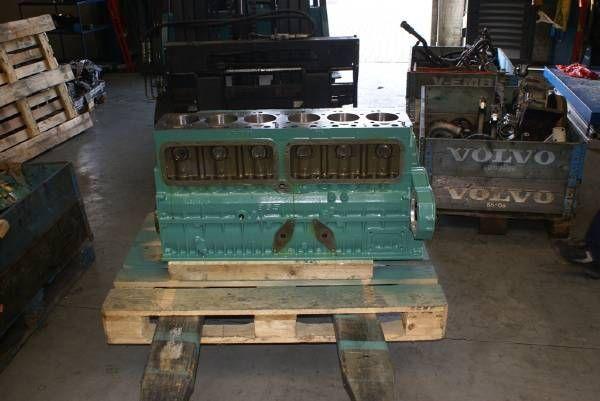 bloque motor para DAF LONG-BLOCK ENGINES otros maquinaria de construcción